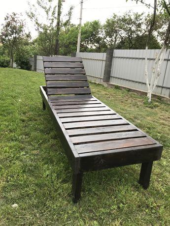 Меблі з піддонів(крісла лавки стіл табуретки)