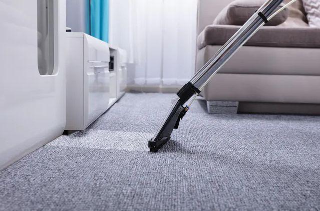 WYPOŻYCZALNIA odkurzacz piorący pranie dywanów