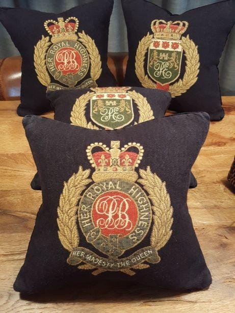 5 szt. poduszki dekoracyjne FS Home Collections np. na ławkę, krzesło