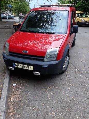 Форд транзит Конект