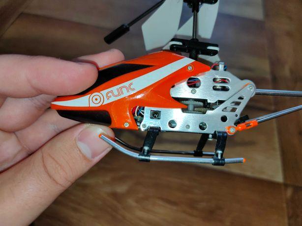 Вертолет радиоуправляемый Func Dragon-02