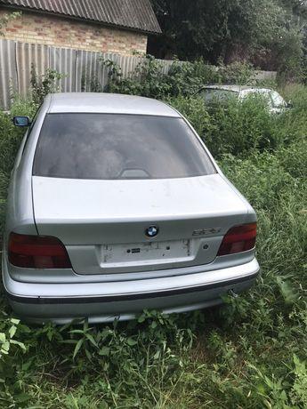 Срочно продам BMW 525 E-39