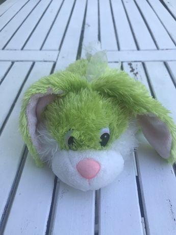 Pluszak króliczek w bardzo dobrym stanie