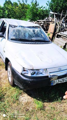 Машина після дтп