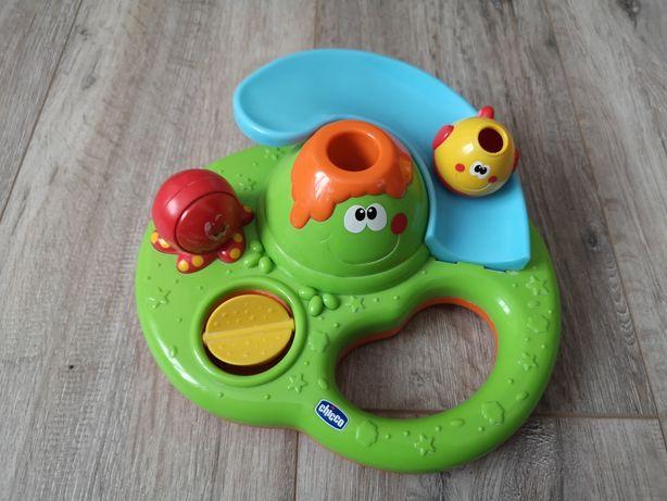Игрушка для ванной Chicco Остров мыльных пузырей