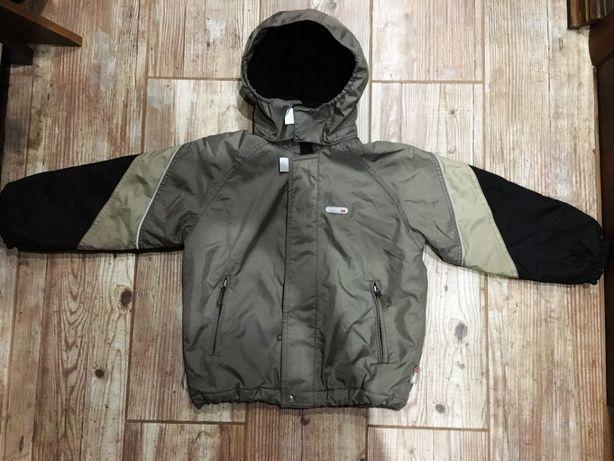 Термо куртка Reima р.110-116