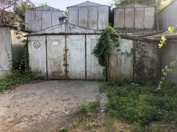 Продам гараж с пристройкой в ЦЕНТРЕ по ул. Одесская.