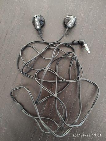 Headphones Sony usados