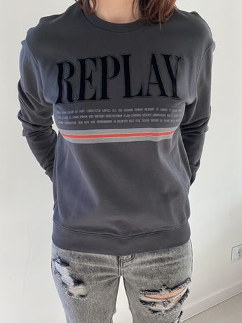 Sprzedam bluze Replay