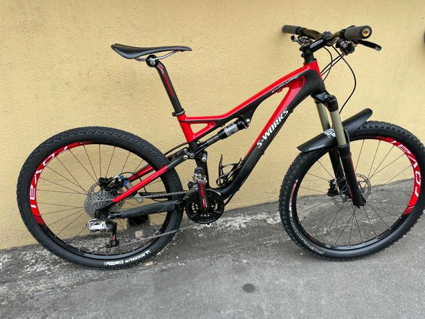 Specialized Stumpjump S-Works