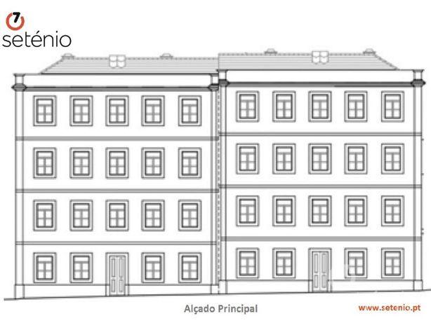 Marvila. Conjunto 2 Prédios. 12 Apartamentos. Possibilida...