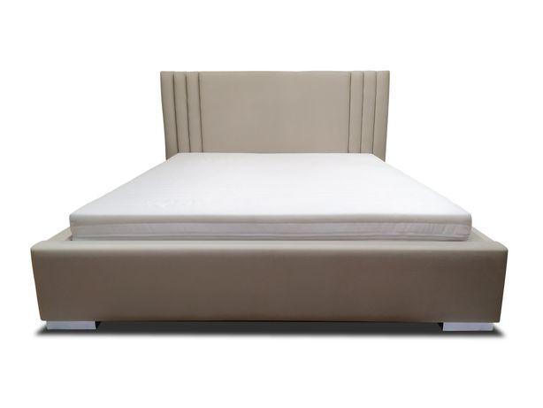 Łóżko tapicerowane do sypialni sypialniane 200x220