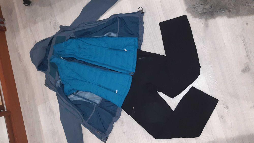Зимний спортивный костюм, куртка , пуховик 2в 1 Киев - изображение 1
