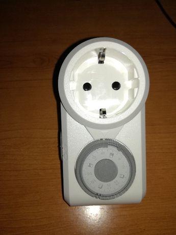 Temporizador Electrico