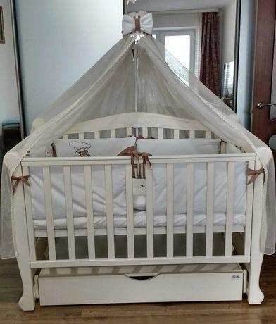 Дитяче ліжко Beby Dream