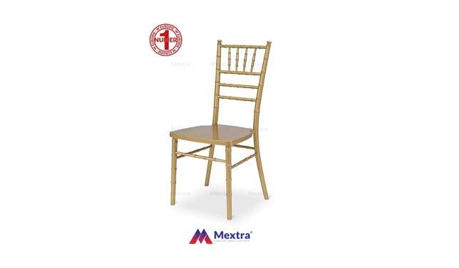CHIAVARI WOOD krzesło krzesła ślubne, amerykańskie cateringowe