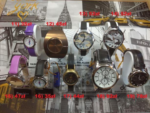 Zegarki damskie duży wybór tanio od 20zł