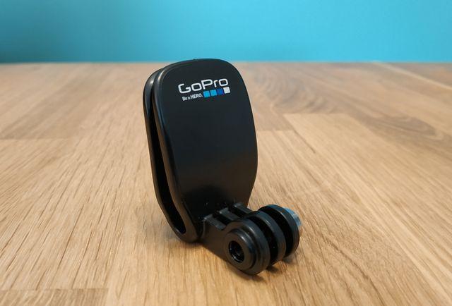 Uchwyt / mocowanie GoPro Quick Clip, oryginał
