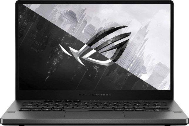 ASUS Zephyrus G14 - AMD Ryzen 7 4800HS • 8GB RAM • GTX 1650 • SSD 512
