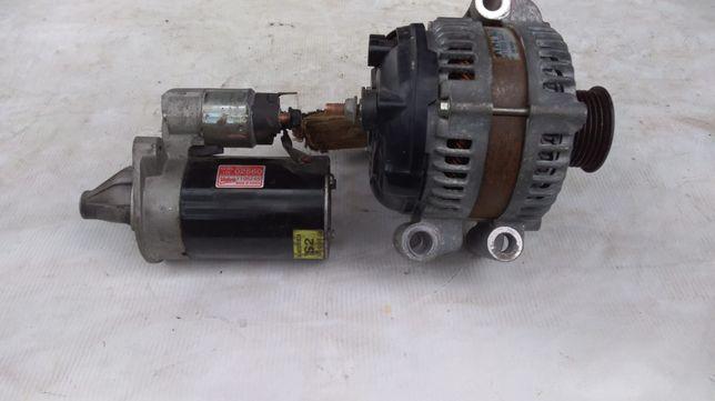 Alternator chrysler 300c 2.7 v6