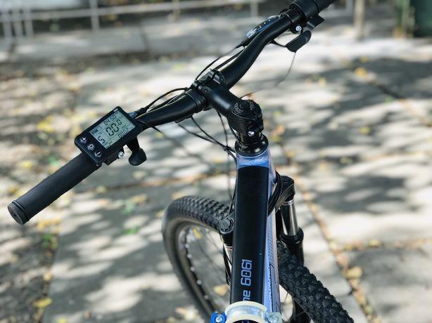 """Электровелосипед 29"""" найнер, лучшая сборка. пробег до 100км, до 50км/ч"""