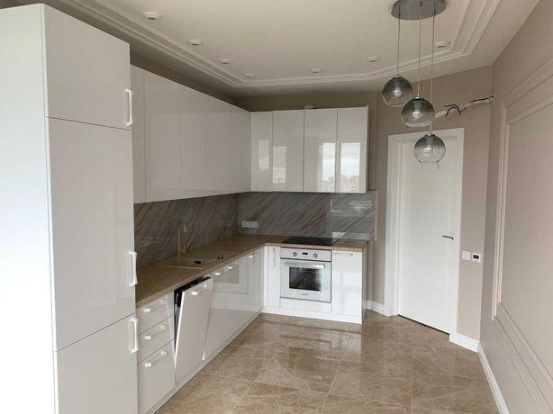 Продам 1-комнатную квартиру с ремонтом в ЖК Каховская 60. Собственник