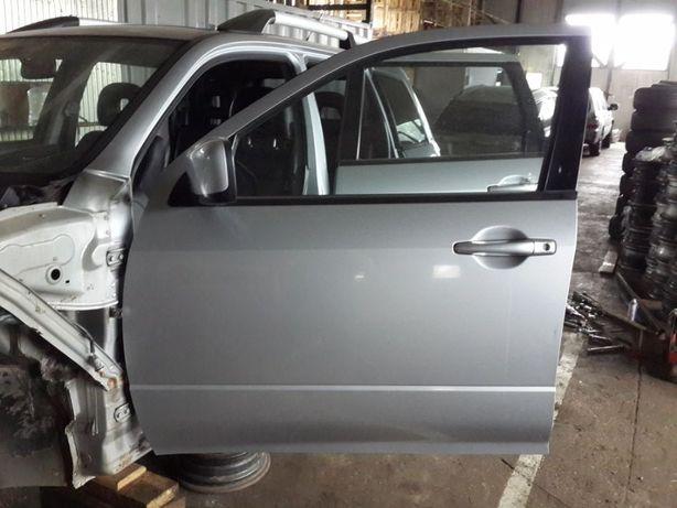 Дверь Mitsubishi Outlander 2003, мицубиси аутлендер разборка, запчасти