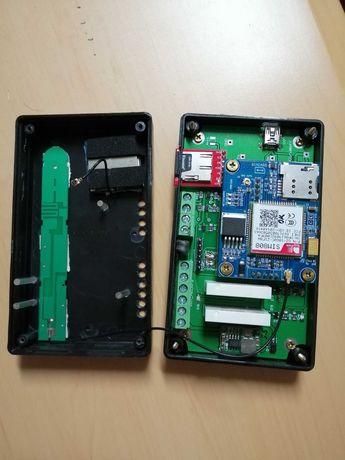 localizador GPS para veiculos