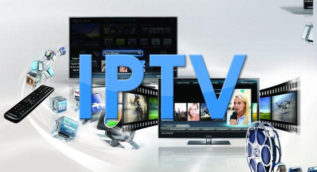 Настройка IPTV HD, Smart TV