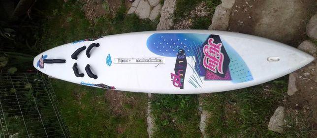 Deska windsurfingowa HiFly Slalom 295