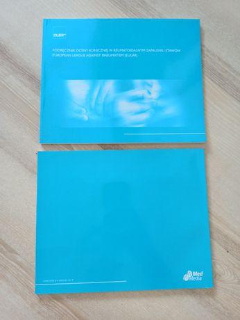 Podręcznik oceny klinicznej w reumatoidalnym zapaleniu stawów EULAR
