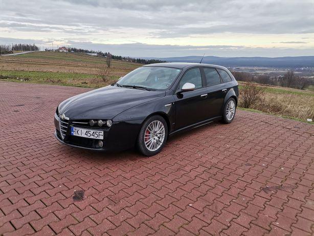 Alfa Romeo 159 SW TI 2.4 JTD Q4