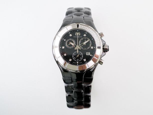 Женские новые часы TechnoMarine Cruise Chronograph 40 мм