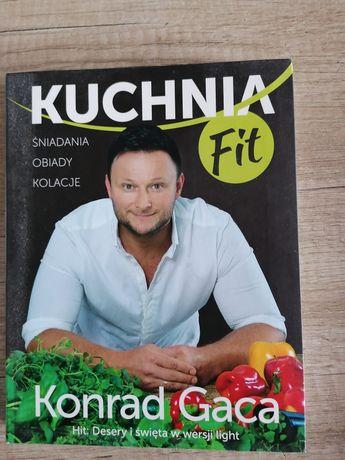 Kuchnia git Konrad Gaca