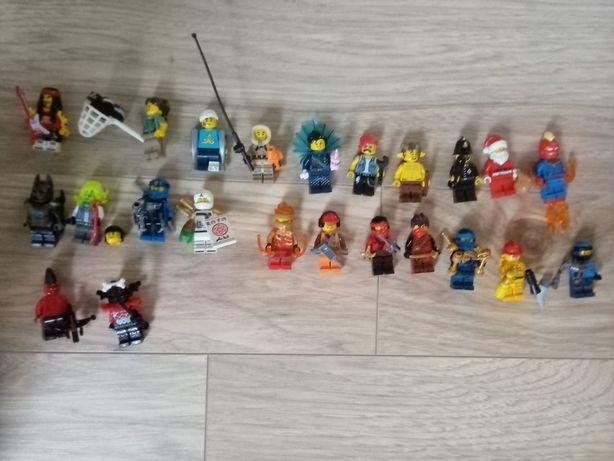 LEGO minifigures, ninjago,Batman,city,