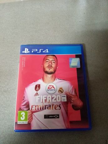 Jogo Playstation 4