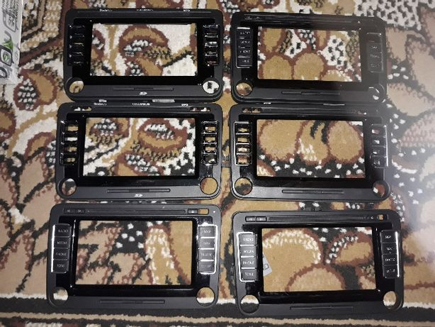 Ramka panel RNS 510