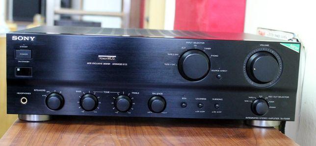 SONY TA F 545 R Wzmacniacz audio japan