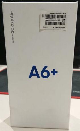 Samsung Galaxy A6+ (SM-A605FN/DS)