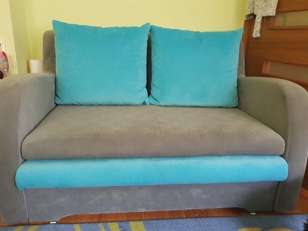 Sofa rozkładana stan idealny