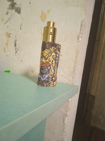 Электронная сигарета Vapor Storm Eco mod 90W