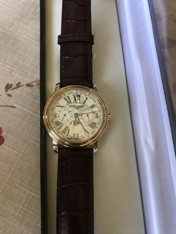 Швейцарские наручные часы Frederique Constant FC-270EM4P5