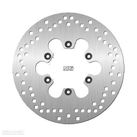 disco travão tras ng benelli / malaguti - ng707