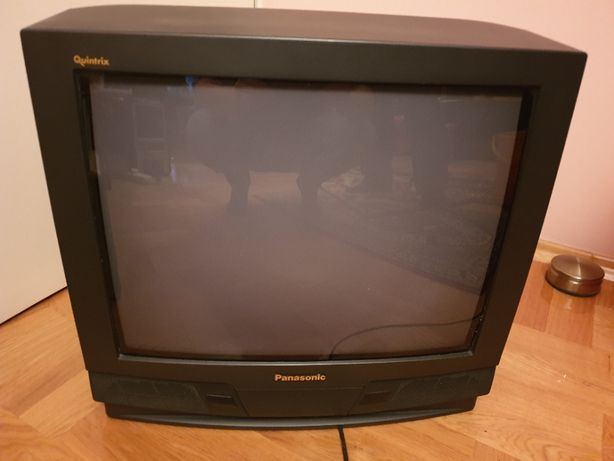 "Telewizor Panasonic 21"" Quintrix"