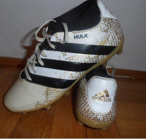 Buty piłkarskie adidas 39