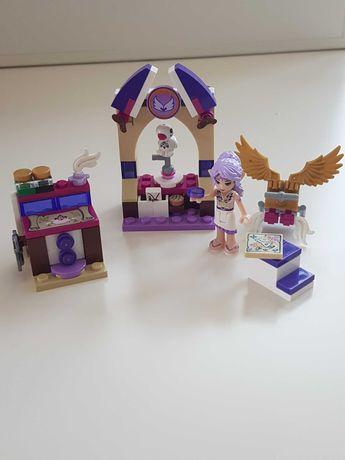Lego Elves Kreatywny Warsztat Airy 41071