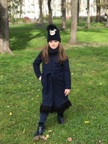 Пальто Mone для девочки