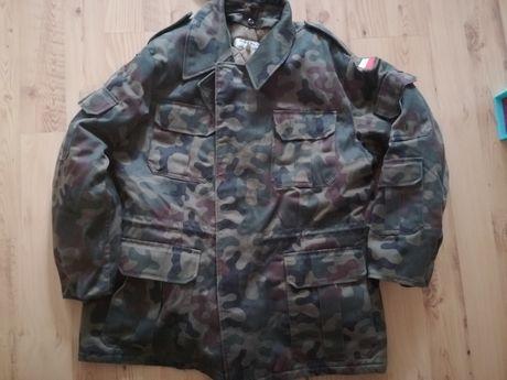 Sprzedam kurtkę zimową bechatkę 110/169