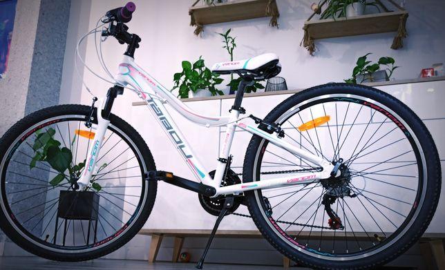 Rower damka NOWY !!! tabou venom 1,0 Promocja !