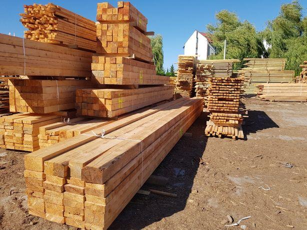 TARTAK , więźba dachowa , deska, łaty , kantówki , drewno , certyfikat